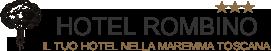 Hotel Rombino – Il tuo hotel nella Maremma Toscana